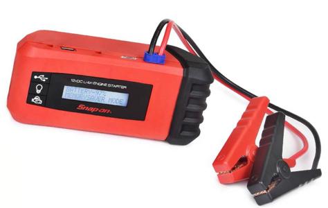 Snap-on Tools by Jesco Günther - EEJP200MEU Batterie Mini Start Booster